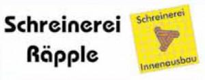 www.Schreinerei Räpple